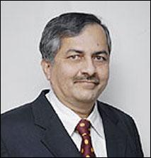 Dr. P. S. karmarkar