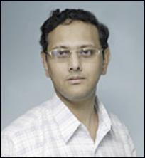 Dr. Abhijit karve