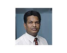 Dr. Bahar Kulkarni
