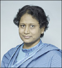 Dr. Chitra Sambare