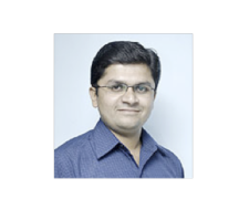 Dr. Siddharth  Moharir