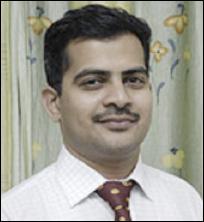 Dr. Mukund Penurkar