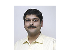 Dr. Abhijit S. Agashe