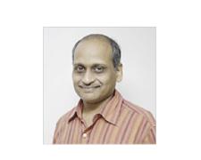 Dr. Prashant D. Naik