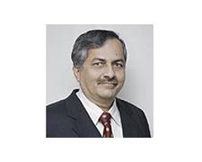 Dr. Pushparaj S. Karmarkar