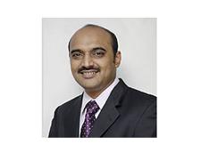 Dr. Hrushikesh  Saraf