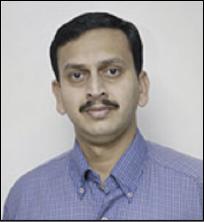 Dr. Shreepad Bhat
