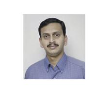 Dr. Shreepad M. Bhat