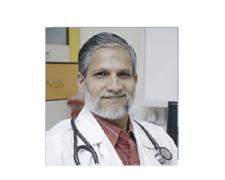 Dr. Sudhirkumar  Mundle