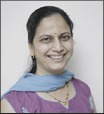 Dr. Suvarna Gokhale