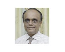 Dr. Vishnu M. Hegde