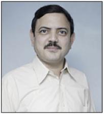 Dr. Shripad Gokhale
